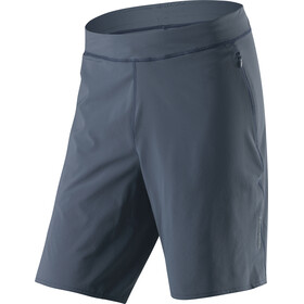 Houdini M's Light Shorts big bang blue
